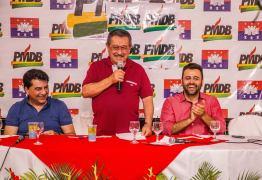 Senador Maranhão acredita que Cabedelo vai renovar elegendo o vereador Lucas Santino prefeito