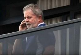 PODE SER PRESO: Lula, sem foro privilegiado, vai acertar contas com Sérgio Moro