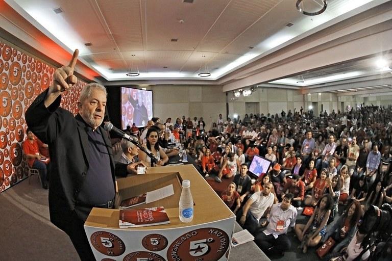 lula palestra - Lula apresenta lista de palestras que ministrou em todo o mundo