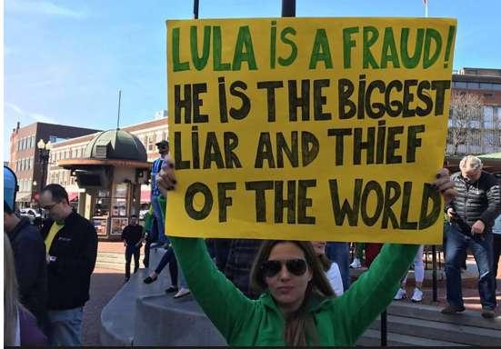 manifestação pelo mundo - Manifestações pelo Brasil são destaque na imprensa internacional