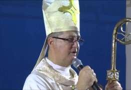 POLÊMICA: A CNBB não aceita golpe para a tomada do poder, diz Bispo – VEJA VÍDEO