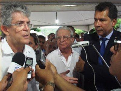 ppppppppp - Barbosa seguiu seu coração, escancarou a ciumeira e enfrentou o governo ao desmontar o discurso da sua base