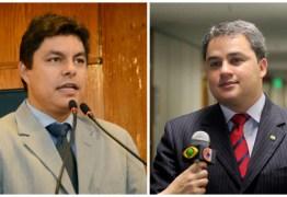 DEM quer que Raoni Mendes seja vice de João Azevêdo na corrida pela PMJP