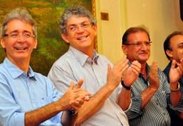 Voto de aplauso pela postura de RC contra impeachment é aprovado na ALPB