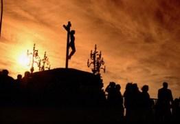 SEMANA SANTA: Confira a programação católica na capital