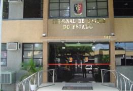 TCE-PB suspende contratação de 312 servidores para UPA e Samu em JP