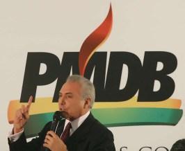 temer 300x246 - Temer não comparece a posse de Lula por divergência dentro do PMDB