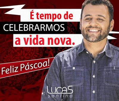 LUCAS - CABEDELO: Walter Santos acredita que prefeito Leto Viana não ganha e prevê renovação