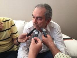 RAIMUNDO LIRA 300x225 - Lira garante que decisão de Waldir sobre impeachment não muda rito no Senado