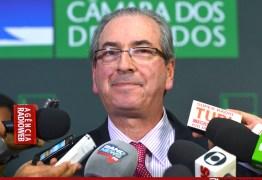 CUNHA CAIU: Teori determina afastamento de Cunha do mandato; Oficial de Justiça na sua residência agora