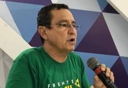 Anísio diz que graças aos governos do PT este é o último ano de crise hídrica em Campina Grande