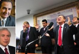 Malafaia abençoa Temer e bancadas conservadoras querem firmar acordo para 'futuro' governo