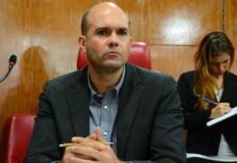 TCE notifica secretário de Cartaxo para explicar irregularidades