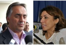 """""""Não governa para todos"""", dispara Cida Ramos sobre gestão de Cartaxo"""