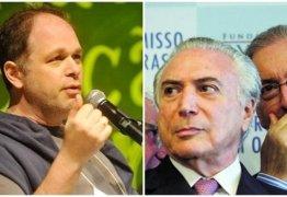 """Colunista de O Globo contraria patrões: """"é golpe sim"""""""