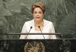 Dilma garante que acordo do clima entra em vigor de imediato no Brasil