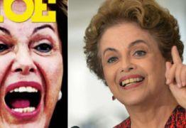 Dilma detona machismo e dispara: 'mulher é autista ou descontrolada'