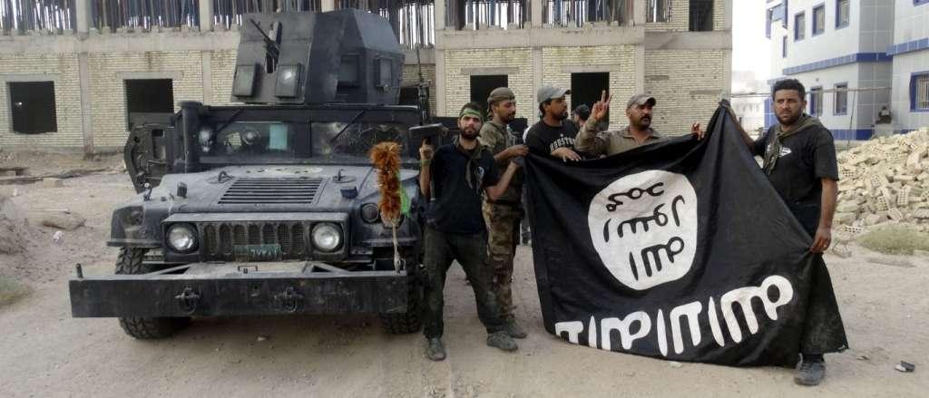 estado islamico - Estado Islâmico quer criar exército de 'hackers'