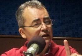 Cientista político e articulista paraibano deixa assessoria de deputado federal do PSB