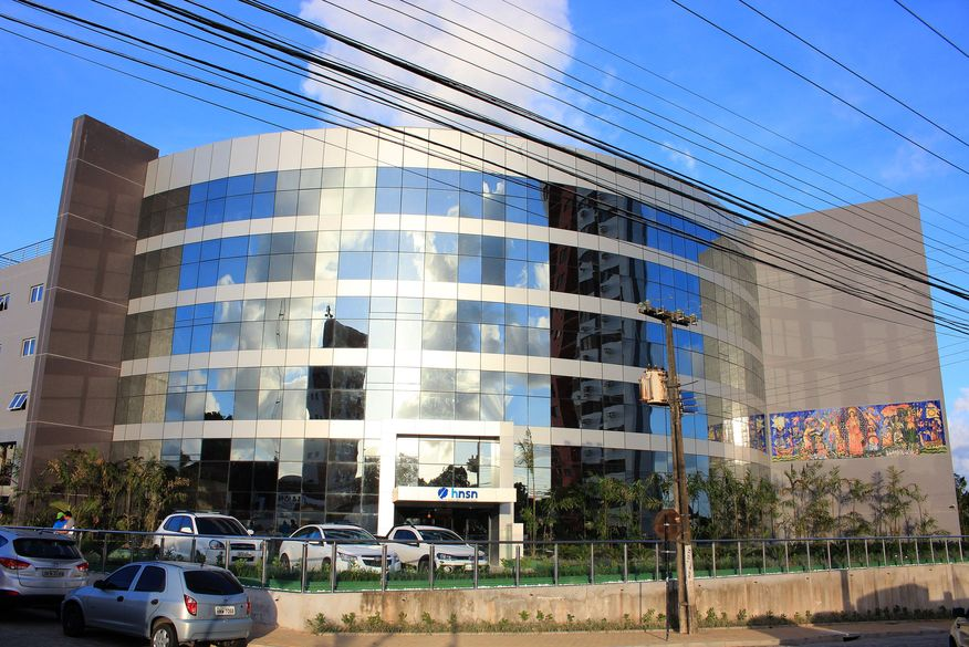 hnsn walla santos - Rede D'Or compra 51% de hospital na Paraíba por R$ 280,5 milhões