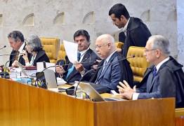 Maioria do STF nega adiar sessão e alterar votação do impeachment