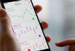 Apple cria novas formas de monitorar diabetes e depressão