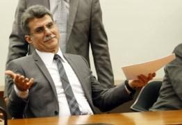 Ex-líder de governo, Jucá já negocia cargos em nome de Temer