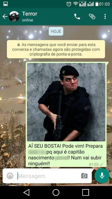 Brasileiros Descobrem Suposto Número Do Estado Islâmico E Enviam
