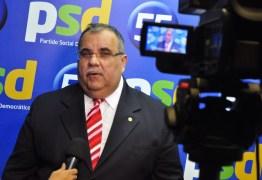 PSD desmarca encontro estadual marcado para este sábado