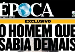 Revista Época: dono da Engevix delata Temer, Renan, Erenice e a campanha de Dilma