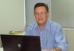 Rui Leitão assume Coordenação Executiva do Centro Histórico de JP