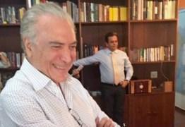 Sucesso de Temer pode levar PMDB à liderança da centro-direita no país – Celso Rocha de Barros