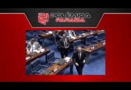 VEJA VÍDEO – Senador paraibano é destaque no Bom Dia Brasil