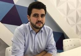 Wilson Filho convida Cartaxo para ir a Brasília angariar recursos para obra da barreira do Cabo Branco