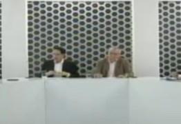 Nonato revela que Cartaxo lhe ofereceu cargos em troca de apoio nas eleições deste ano