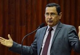 Anísio Maia confirma articulação do PT para que ele continue no mandato em 2019