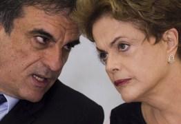 Dilma vai ao STF para barrar impeachment no Senado