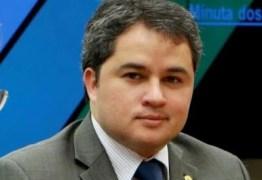 Efraim Filho se diz confiante quanto a punição dos culpados após a CPI dos Fundos de Pensão