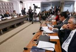 Governistas apresentam voto em separado contra processo