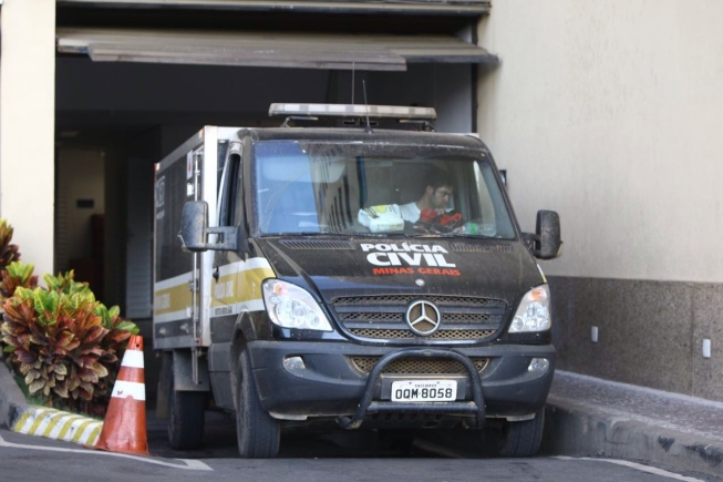 hotel ana - URGENTE: Fã que iria matar Ana Hickmann em hotel é assassinado por seu cunhado - VEJA VÍDEO