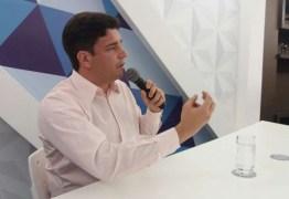 Rodrigo Soares diz que gravações de Sérgio Machado provam golpe contra Dilma