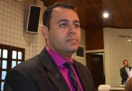 Candidato do PMDB de Cabedelo nega desistência e diz que adversários estão apavorados