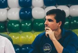 VITÓRIA DE CARTAXO: Vereador Lucas de Brito ganha a parada de Tião Gomes e será o presidente do PSL