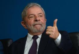 Lula sinaliza que não pretende disputar eleição em 2018