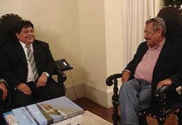 PMDB adia solenidade para filiar Ricardo Marcelo e Jullys Roberto