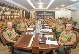 Quem são os militares que participaram do esquema para afastar Dilma do governo?
