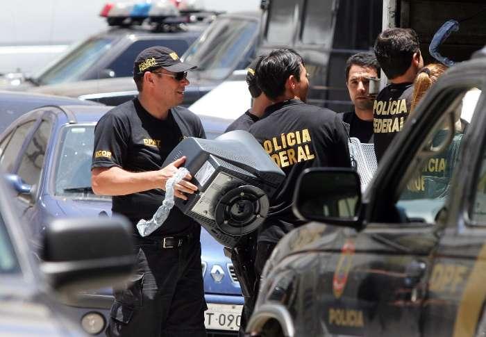 operação pf - DE OLHO NO PP: Polícia Federal deflagra mais uma fase da Operação Lava Jato