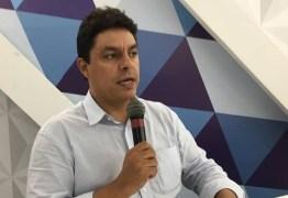 Raoni volta a criticar gestão de João Pessoa e garante apresentar projeto de lei na Assembleia