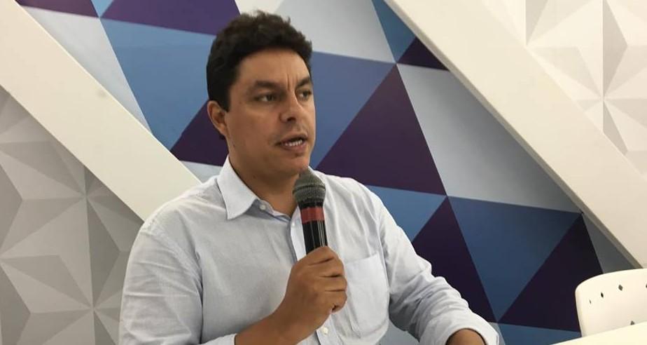 raoni mendes e1462226615568 - Raoni volta a criticar gestão de João Pessoa e garante apresentar projeto de lei na Assembleia