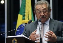 Maranhão nega articulação do PMDB para favorecer Dilma Rousseff